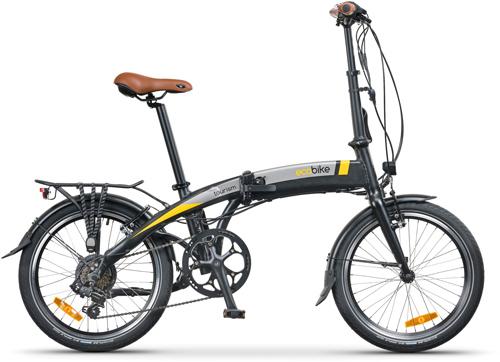 S-CROSS L-WHITE (rower trekkingowy)